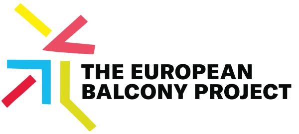 European Balcony Project, Logo